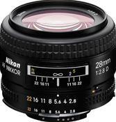 Nikon AF-D 28/2.8
