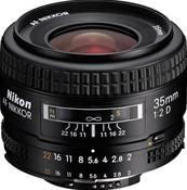 Nikon AF-D 35/2.0