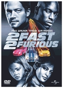 2 Fast, 2 Furious   ,