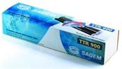 Sagem TTR 900 Ribbon Farbband