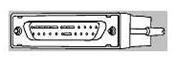 Cisco Kabel Assemblies ( spare )