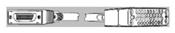 Cisco Kabel DTE V.35, female, 3m