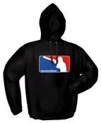 Kapuzensweater Counter XL    ,