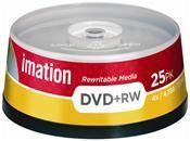 Imation DVD+RW 4.7GB 4X