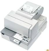 Epson TM-H 5000 seriell