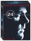 24-Twenty Four - Season 2 Box Set