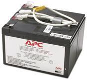 APC Ersatzbatterie RBC5