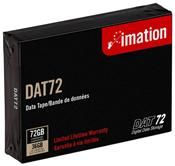 Imation 4mm 170m 36/72GB DAT72