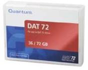 Quantum 4mm 170m 36/72GB DAT72