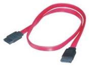 Mcab Serial-ATA 150 Kabel 0,75m