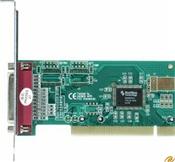 Longshine LCS-6019 Controller PCI