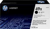 HP Q5949X Toner Schwarz