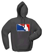 Kapuzensweater Counter S     ,