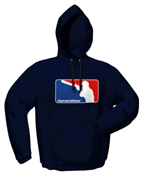 Kapuzensweater Counter XXL    ,