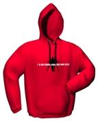 Kapuzensweater I´ve seen French school   ,