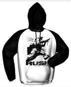 Kapu Rush white Gr. S