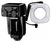 Olympus SRF-11 Ring-/Makroblitzgerät  für Olympus Kameras