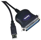 Hama PC@Innovation Parallel-USB Drucker-