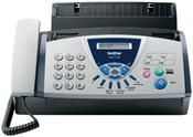 Brother Fax-T 104 Thermo Transfer Fax