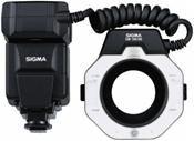 Sigma EM 140 DG SA-STTL Ring-/Makroblitzgerät  für Sigma Kameras