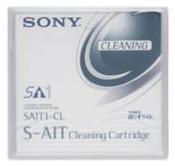 Sony S-AIT Reinigungskassette