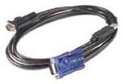 APC KVM-Cable USB 1.8m
