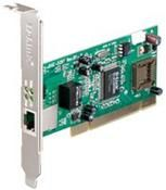 D-Link DGE-528T Gigabit Ethernet Adapter