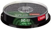 Imation DVD-RW 4.7GB 4X 10er Spindel