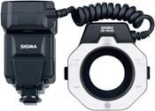 Sigma EM 140 DG MA-MADI Ring-/Makroblitzgerät  für Sony / Minolta Kameras