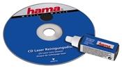 Hama CD-Laser-Reinigungsdisk     ,