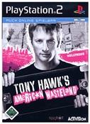 Tony Hawk´s: American Wasteland (PS2)