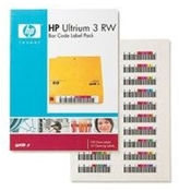HP Barcode Labels RW