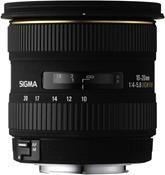 Sigma 10-20/4.0-5.6 EX DC HSM C/AF