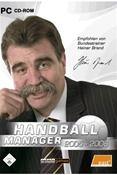 Handball Manager Relaunch     ,