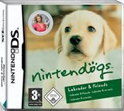 Nintendogs Labrador Retriever