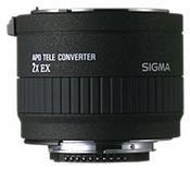 Sigma Konverter 2.0x EX DG C/AF