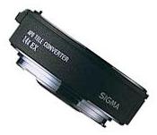 Sigma Konverter 1.4x EX DG S/AF     ,