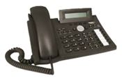 snom 320 PoE VoIP Telefon