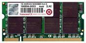 Transcend TS32MSD64V3M DDR  256MB SO-DIMM