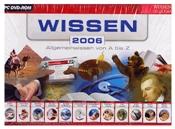 Wissen 2006-Allgemeinwissen von A-Z