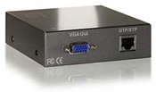 LevelOne AVE-9200 Audio/Video Receiver