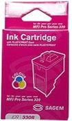 Sagem ICR330R Tintenpatrone farbig
