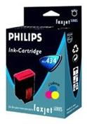 Philips PFA434 Farbfolie