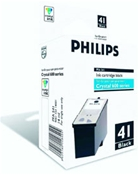 Philips PFA541 / Crystal Ink 41 schwarz
