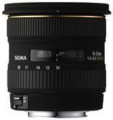 Sigma 10-20/4.0-5.6 EX DC M/AF