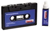 Hama MC-Reinigungskassette Audioclean