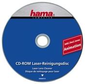 Hama CD-ROM-Lens-Cleaner