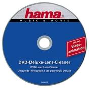 Hama DVD-Deluxe-Lens-Cleaner
