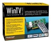 Hauppauge WinTV NOVA-T 500 PCI (Art.-Nr. 90180454) - Bild #1