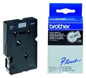 Brother TC-M91 Laminated Tape 9mm